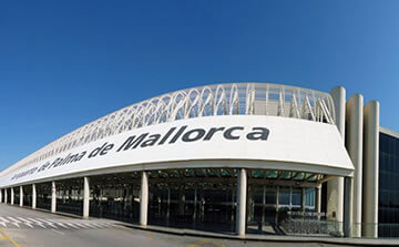 car hire palma de mallorca airport