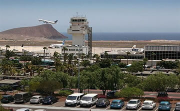 car rental tenerife south airport