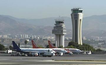 Car Rental Malaga Airport