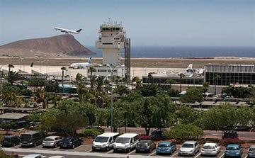 Car Hire Tenerife Airport